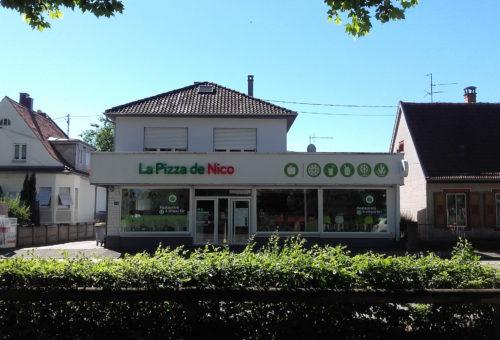 pizzeria haguenau restaurant