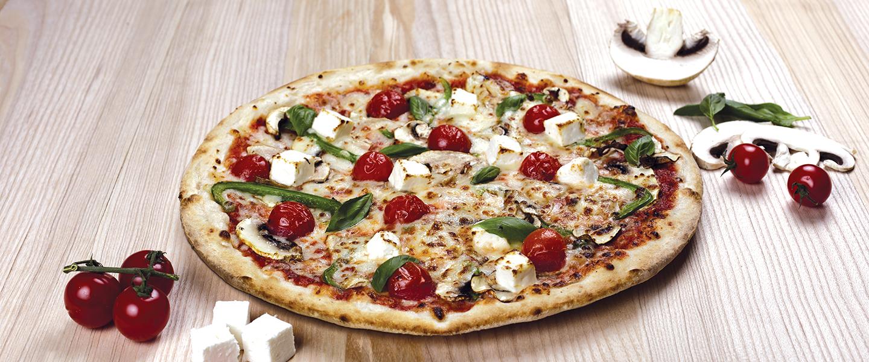 pizza primeur été