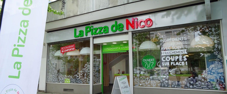strasbourg esplanade pizza de nico. Black Bedroom Furniture Sets. Home Design Ideas