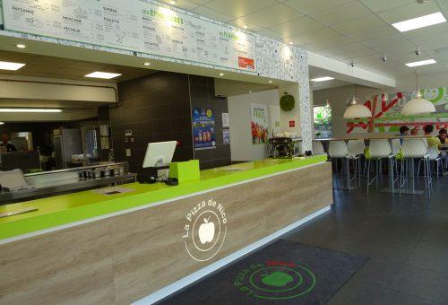 salle restaurant horbourg-wihr la pizza de nico