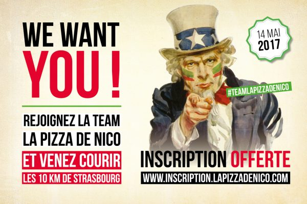 Inscription offerte 10 km Strasbourg