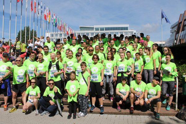 Courses de Strasbourg Europe – 14 mai 2017