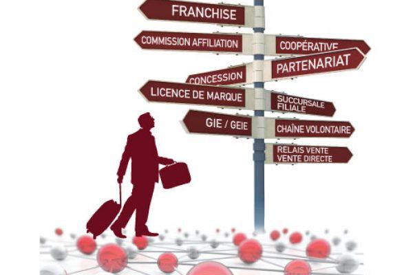 RDV Franchise Partenariat