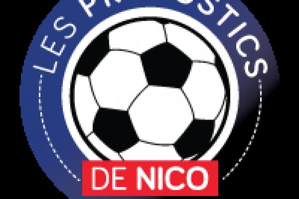 Pronostics de Nico sont de retour !