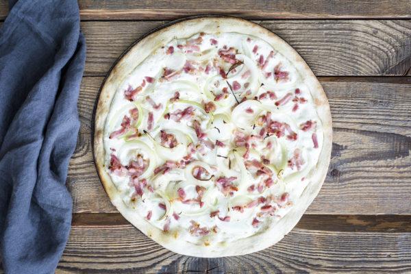 Livraison de pizza à Montpellier avec Foodora et Deliveroo