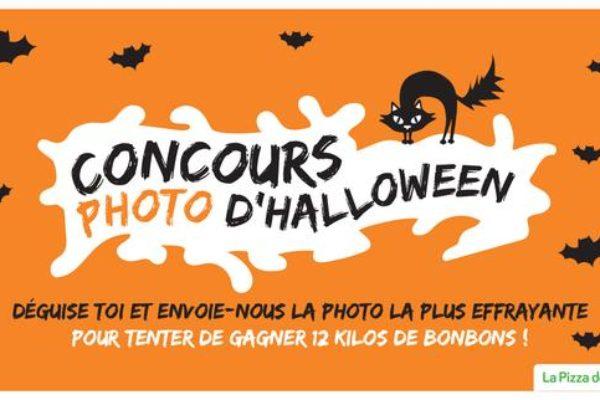 concours photo halloween