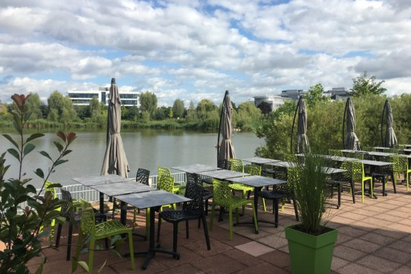 Nouvelle pizzéria à Strasbourg Schiltigheim