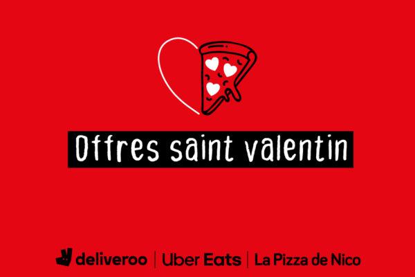 ♡ Saint-Valentin